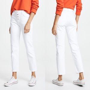 Current Elliott | The Original Straight Jeans